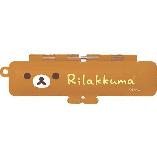 リラックマ FT45301 印鑑ケース