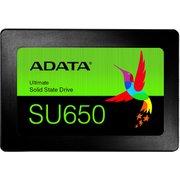 ASU650SS-120GT-R [SSD 120GB Ultimate SU650シリーズ 3D NAND SATA6Gb/s]