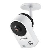 TS-NA220W [防塵・防水規格IP65準拠屋外用 Wi-Fi対応ネットワークカメラ Qwatch(クウォッチ)]