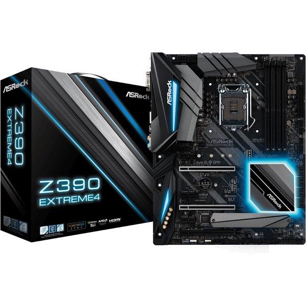Z390 Extreme4 [マザーボード]