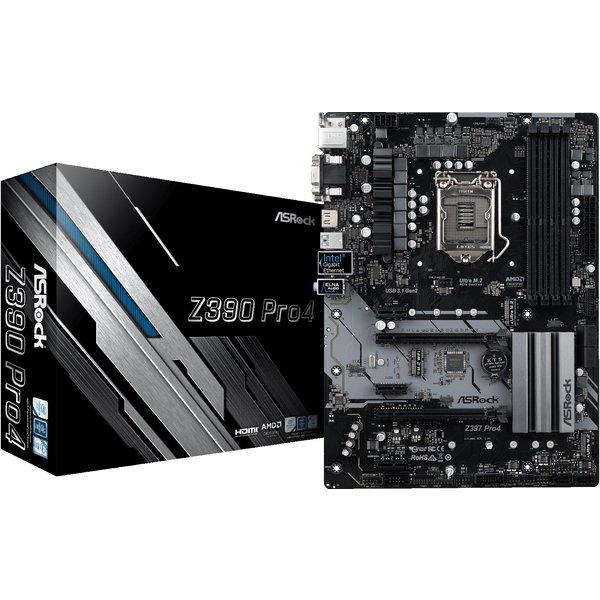 Z390 Pro4 [マザーボード]