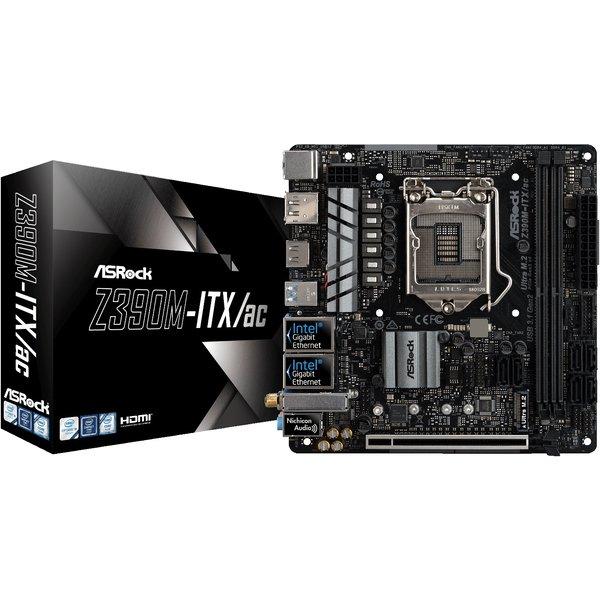 Z390M-ITX/ac [マザーボード]