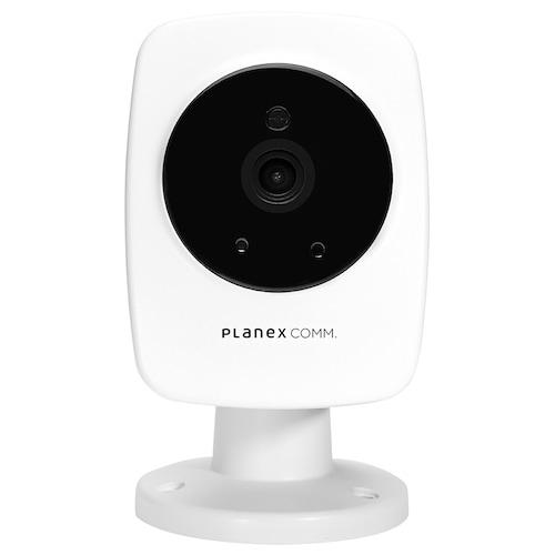 CS-QS10 [スマカメ2 スタンダード ネットワークカメラ Wi-Fi・有線LAN接続 フルHD 暗視対応 マイク・スピーカー内蔵 動体検知 スマートスピーカー対応]