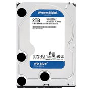 WD20EZAZ-YET [WesternDigital Blueシリーズ 3.5インチ内蔵HDD 2TB SATA6.0Gb/s 5400rpm 256MB]