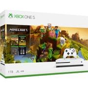 234-00670 [Xbox One S 1TB (Minecraft マスター コレクション同梱版)]