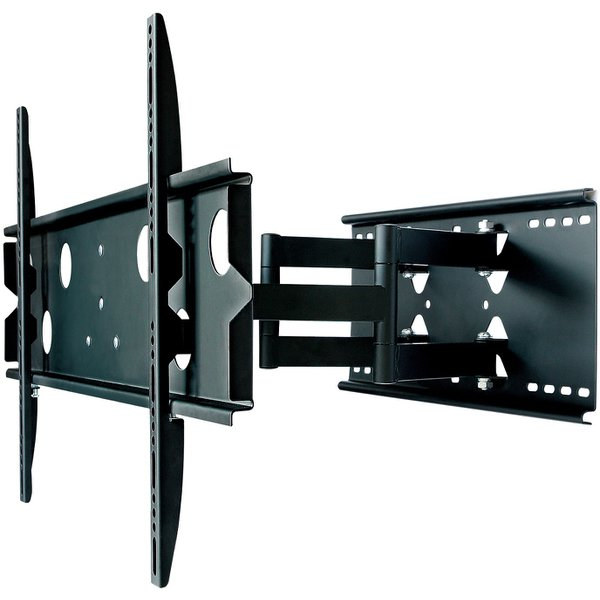TVSFRGP137MB [テレビ壁掛け金具 37~65インチ対応 TVセッターフリースタイルGP137 Mサイズ ブラック]