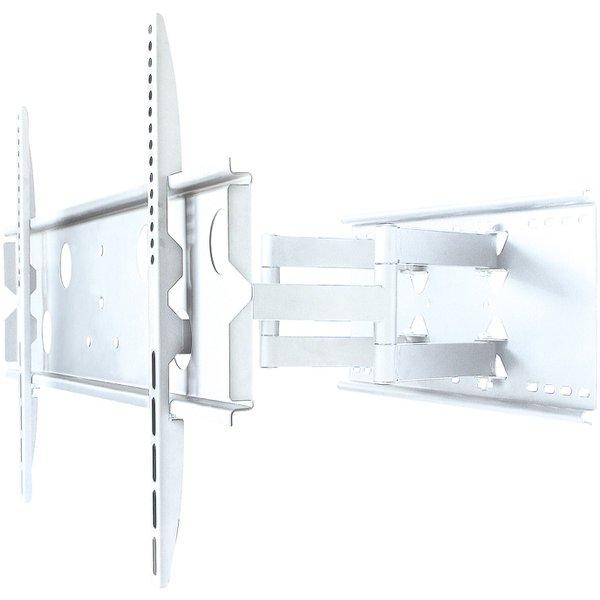 TVSFRGP137MW [テレビ壁掛け金具 37~65インチ対応 TVセッターフリースタイルGP137 Mサイズ ホワイト]