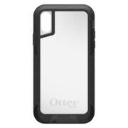 77-59615 [BLACK/CLEAR PURSUIT iPhone XS]