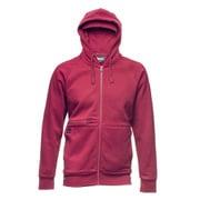 Hoodie ORIGINAL RAGLAN Dark red XL [フーディー オリジナル ラグラン XLサイズ ダークレッド]