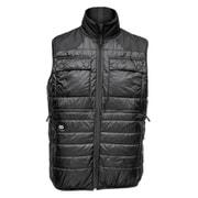 Heatable Reversible Photo Vest Black L [ヒータブルリバーシブルフォトベスト Lサイズ ブラック/アンスラサイト]