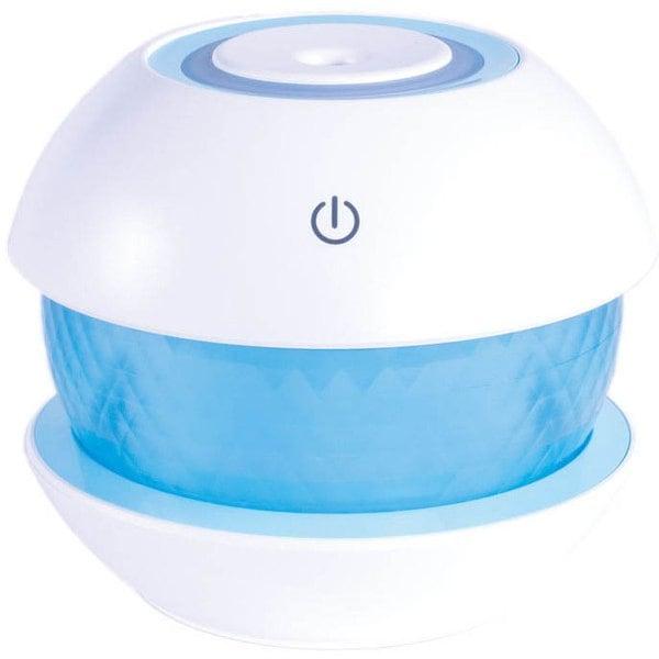 UA-050BL [USB加湿器 CRYSTAL MIST ブルー]