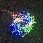 CKG085 [クラスターライト200球 RGB]