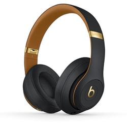 MTQW2PA/A [Beats Studio3 Wireless オーバーイヤーヘッドフォン The Beats Skyline Collection ミッドナイトブラック]