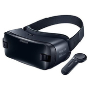 SM-R325NZVCXJP [Galaxy Gear VR with controller]