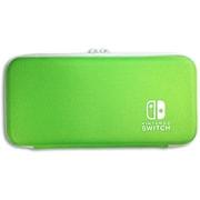 HARD CASE for Nintendo Switch グリーン [Nintendo Switch用アクセサリ]