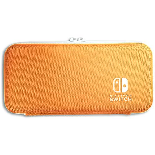 HARD CASE for Nintendo Switch オレンジ [Nintendo Switch用アクセサリ]