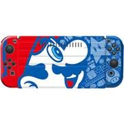 きせかえセット COLLECTION for Nintendo Switch マリオ [Nintendo Switch用アクセサリ]