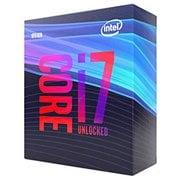 BX80684I79700K [CPU Core i7-9700K]