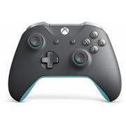 Xbox ワイヤレス コントローラー グレー/ブルー