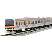 98664 [Nゲージ 209 500系通勤電車 武蔵野線・更新車 セット 8両]