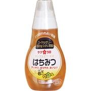 サクラ印 ローヤルゼリー添加はちみつ 150g [蜂蜜]