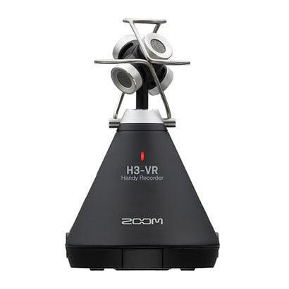 H3-VR [360° Virtual Reality Audio Recorder]