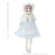 Iris Collect かの/Lovely snows~いとしい雪たち~ [フィギュア]