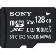 SR-128UX2B T [microSDXCカード 128GB UHS-Ⅰ Class 10]
