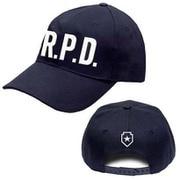 バイオハザード RE:2 キャップ R.P.D. [キャラクターグッズ フリーサイズ]