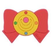 SLM-92A 美少女戦士セーラームーン 3Dステッカー 変身ブローチ [キャラクターグッズ]