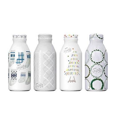 キリン 生姜とハーブのぬくもり麦茶 moogy ボトル缶 冬デザイン 375g×24本
