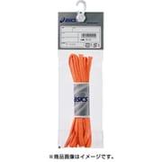 レーシングシューレース(ラメ入り) TXX119.30 フラッシュオレンジ 120cm [シューズアクセサリ シューレース]