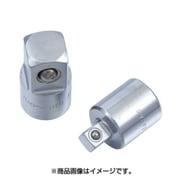 3231002 [アダプターソケット 3/8(-)×1/4(+)]