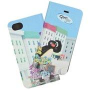 PG-60C [iPhone 8/7/6s/6 フリップカバー ピングー Pingu in the city]