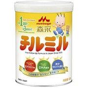 森永チルミル 大缶820g [ミルク]