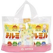森永チルミル 大缶2個パック [ミルク]