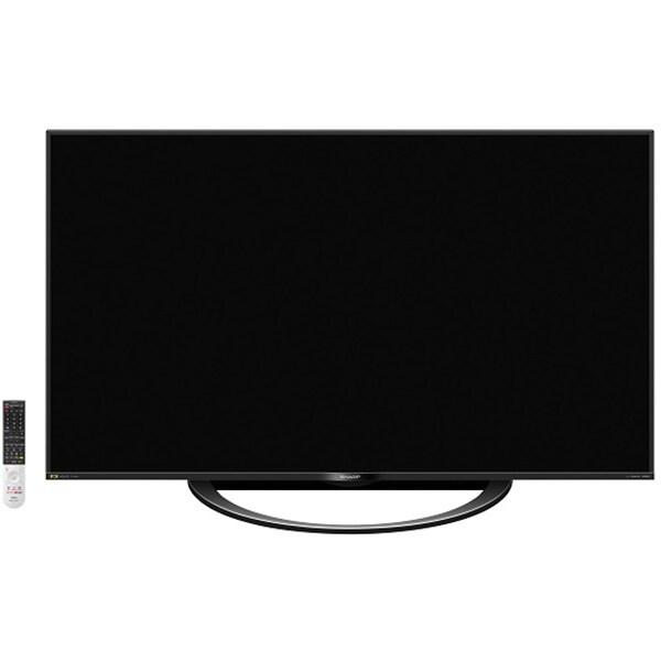 8T-C60AW1 [AQUOS(アクオス) 60V型 8K対応液晶テレビ]