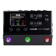 HX Stomp ギタープロセッサー