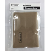 WOOPs Iron Storage bag
