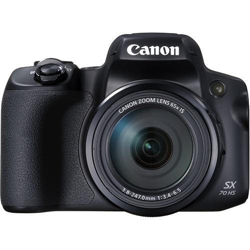 PowerShot SX70 HS [デジタルカメラ]