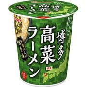 縦型高菜ラーメン 62g