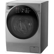 FG1611H2V [ドラム式洗濯乾燥機 LG DUALWash(エルジー・デュアルウォッシュ) Steamモデル ステンレスシルバー]
