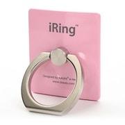 UMS-IR01PI [スマートフォンリング iRing ピンク]