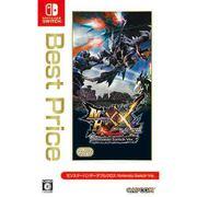 モンスターハンターダブルクロス Nintendo Switch Ver. Best Price [Nintendo Switchソフト]