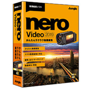 Nero Video 2019 [パソコンソフト]