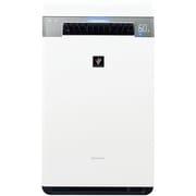 KI-JX75-W [加湿空気清浄機 プラズマクラスター25000 加湿空気清浄28畳まで/空気清浄34畳まで ホワイト系]