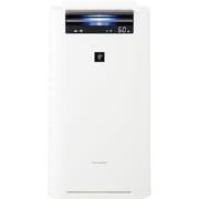 KI-JS50-W [加湿空気清浄機 プラズマクラスター25000 加湿空気清浄22畳まで/空気清浄23畳まで ホワイト系]