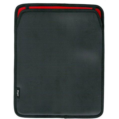 TBC-SFG1803BK [Surface Go 用 スリップインケース ポケット縦]