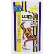 レオパゲル 60g [爬虫類用フード]