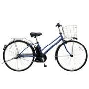 BE-ELDT755V2 [電動アシスト自転車 ティモ・DX 27型 16.0Ah 内装5段変速 インディゴブルーM 2019年モデル]